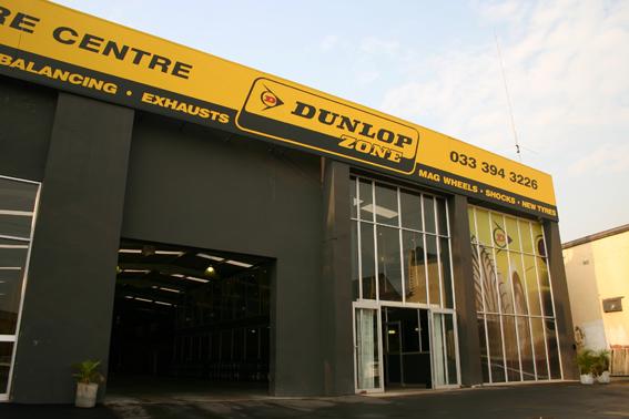 Dunlop Pietermaritzburg