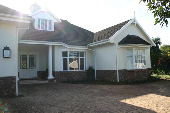 Augusta Estate Hillcrest