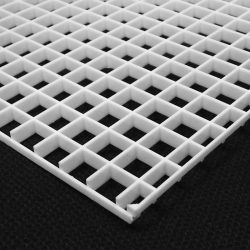 Egg Crate Ceiling Tile