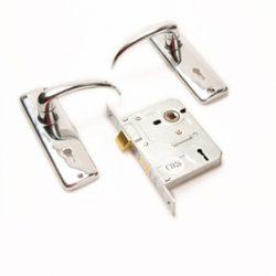 SABS 2-Lever Lockset