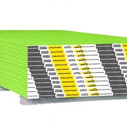 JUMBO Plasterboard Moisture Resistant TE