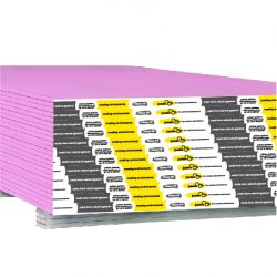 JUMBO Plasterboard Fire Resistant TE