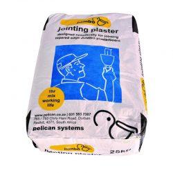 JUMBO Jointing Plaster
