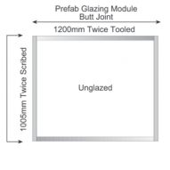 Prefab Glazing II