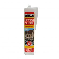 Soudal Universal Silicone