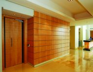 Pyropanel Fire Doors
