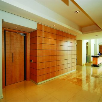Pyropanel Fire Door Installation And Solution
