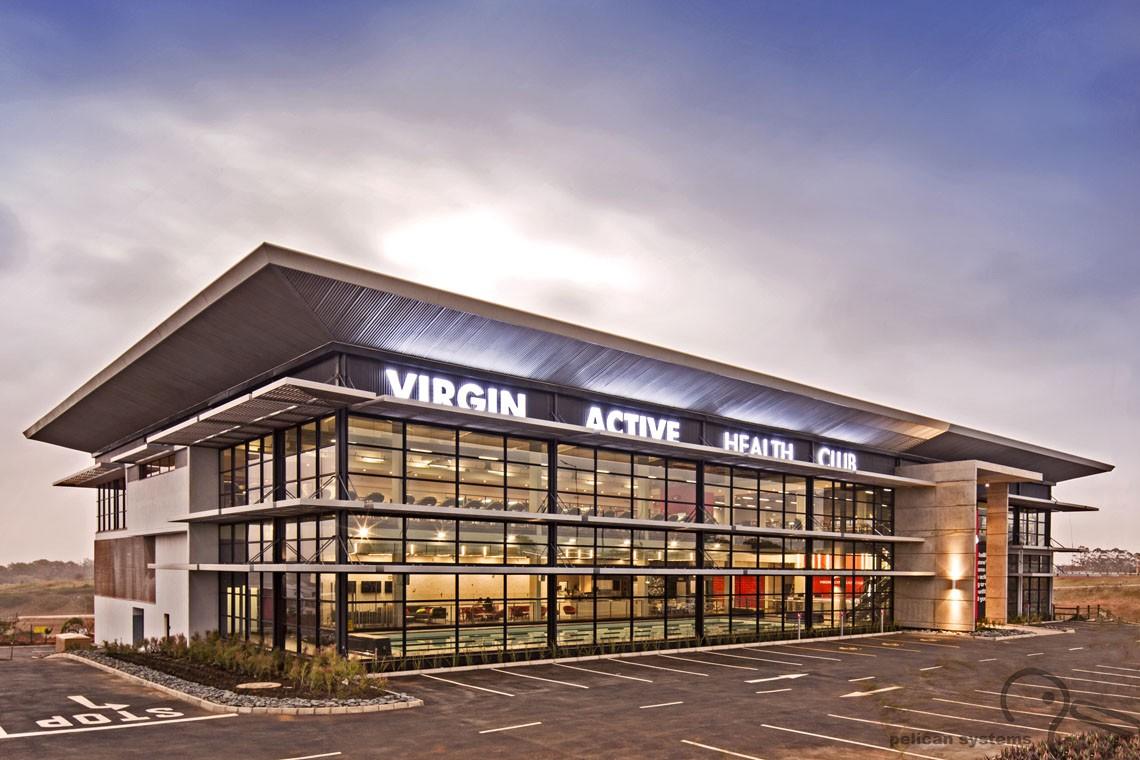 Virgin Active Ballito