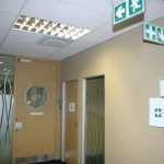 JUMBO Fire Resistant Plasterboard Solution Installation