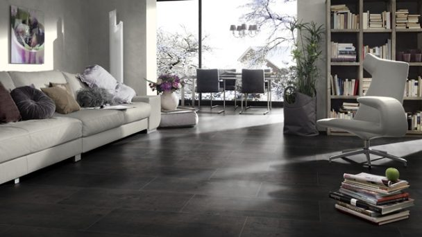 Dynamic Range Laminate Flooring Solutions