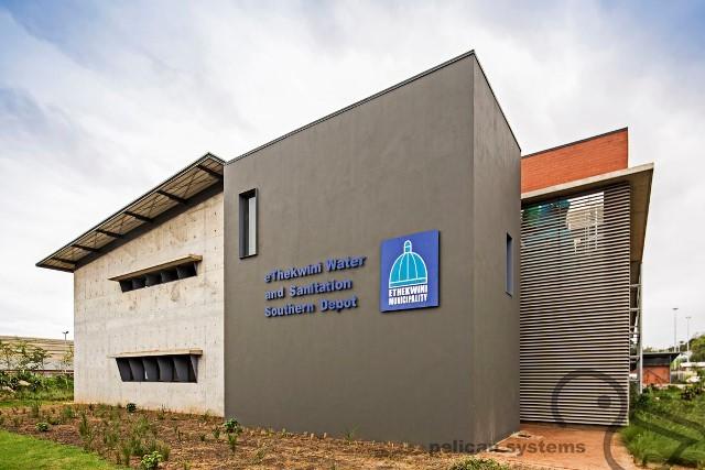 EWS (Ethekweni Water & Sanitation)