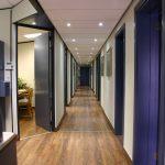 Exquisit Range Heritage Pecan Laminate Flooring