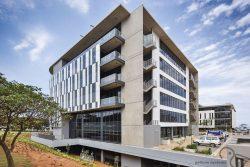SA Building Review