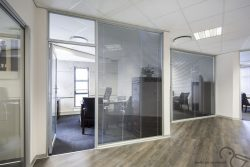 New Ridgeside Office Partitioning In Umhlanga