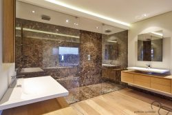 Pelican Systems Moisture Solutions Installed In A Bathroom At Zimbali Estate