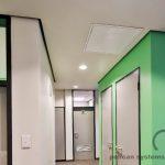 JUMBO Fire Resistant Plasterboard Solution