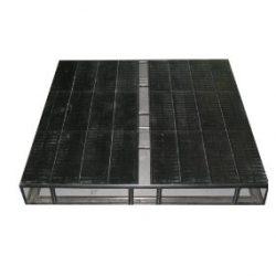 Steel Pallet Black