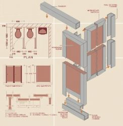 End Pilaster