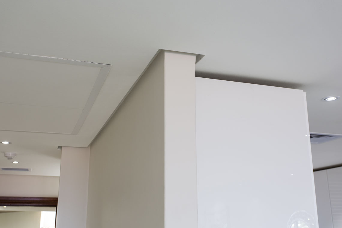 Ceiling Trims Pelican Systems
