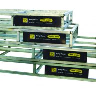 Galvanised Steel Pallets