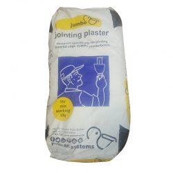 JUMBO Jointing Gypsum Plaster