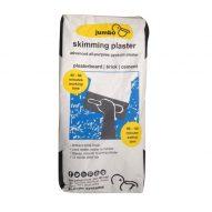 JUMBO Skimming Plaster
