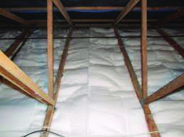 Insulation for Ceilings