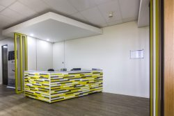 Office Fixed and Suspended Ceilings