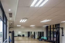 Commericial Suspended Ceilings