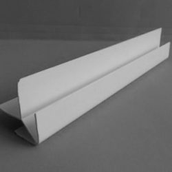 PVC Outer Corner