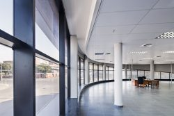 Ceilings, Bulkheads and Partitions