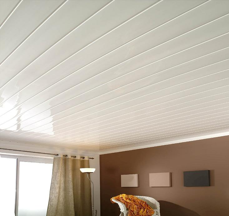 Pvc Ceiling Panels : Pvc ceilings pelican systems