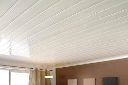 To Build Nov16 – PVC Ceilings