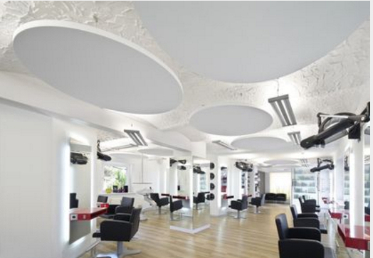 AMF Sonic Element Sound Solutions Ceiling