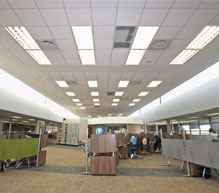 Business Or Office Ceiling System