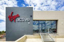 Hillcrest Corner Virgin Active
