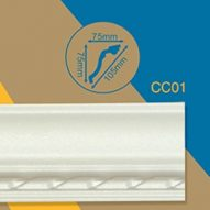 Dynamic Cornice Contractor's Choice CC1