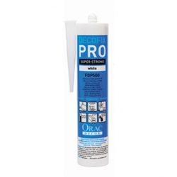 Decofix Pro 310ml Adhesive