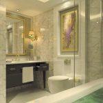 Door Mouldings - Bathroom