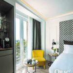 Indirect Lighting Profiles - Bedroom Setting