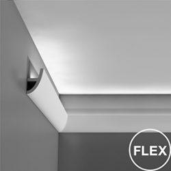 Luxxus Indirect Lighting 80x50