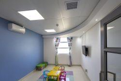 KwaDukuza Private Hospital Children's Ward Play Area Interior