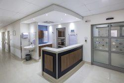 KwaDukuza Private Hospital Nurses Station