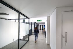 Drywall Partitions And Ceilings At Bidvest Panalpina Logistics
