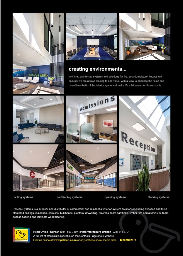 SA Building Review Advert