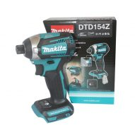 Makita Cordless Impact Driver 6.35mm