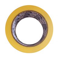 Automotive Masking Tape 48mm X 40mm-6260 yellow