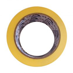 Automotive Masking Tape 48mm X 40mm-6260 yellow