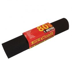 Sand Paper Roll 80 Grit