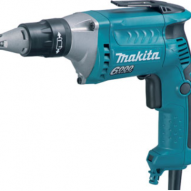 Makita Drywall Steel Driver